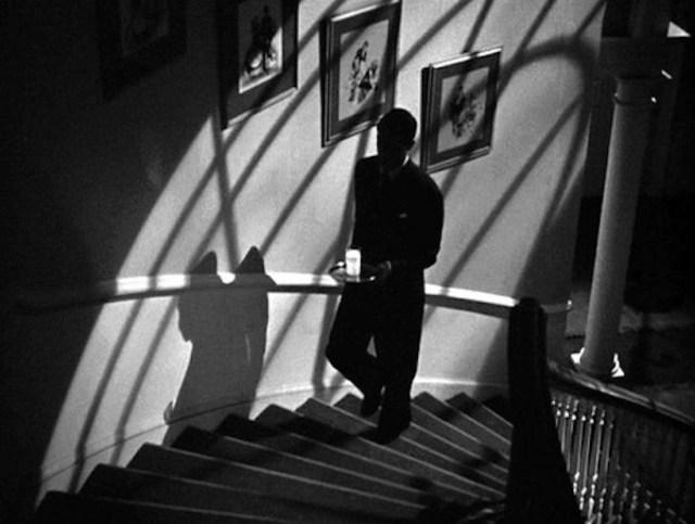 'Il sospetto' di Alfred Hitchcock