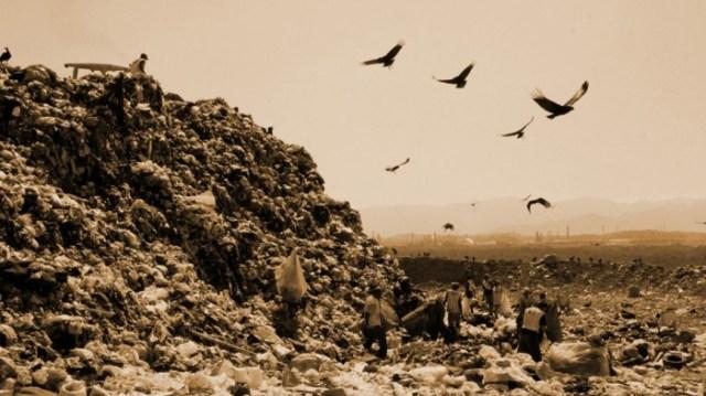 Waste Land - L'arte del riciclo