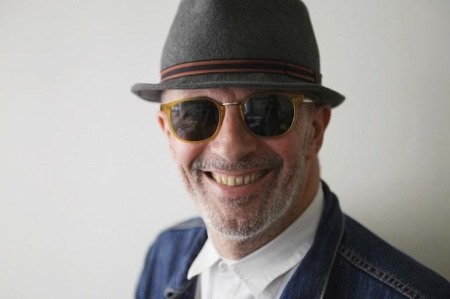 Jacques Audiard, vincitore con il suo 'Dheepan'