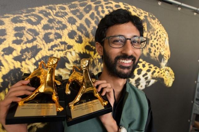 L'indiano Raam Reddy, vincitore con 'Thithi' sia di Cineasti del presente che del premio Opera prima
