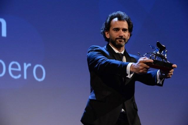 Pablo Trapero, Leone d'argento