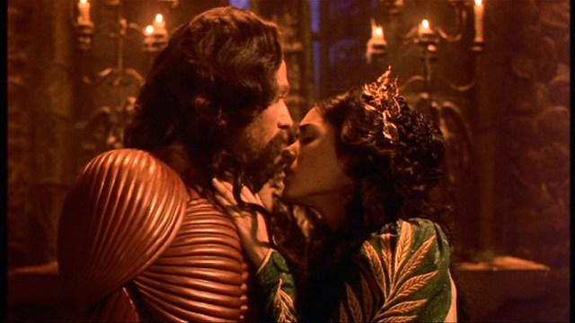 'Dracula di Bram Stoker' di Francis F. Coppola