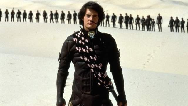 'Dune' di David Lynch