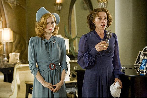 'Un giorno di gloria pr Miss Pettigrew'