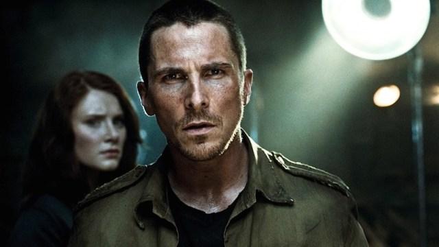Christian Bale, 'Terminator Salvation'