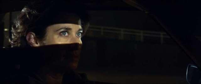 Emmanuelle Devos in 'Moka'