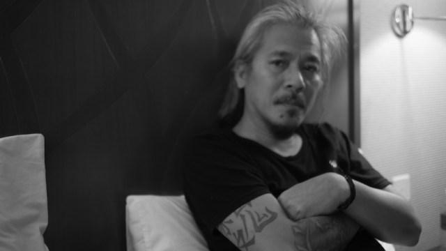 il filippino Lav Diaz, vincitore del Leone d'oro per 'The Woman Who Left'