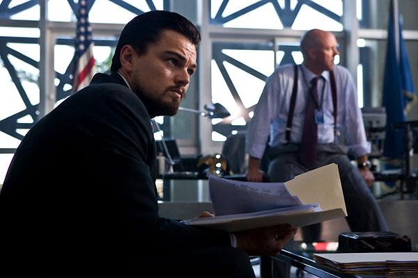 Leonardo DiCaprio in 'Nessuna verità'