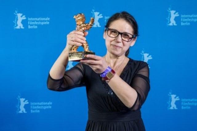 La regista ungherese con l'Orso d'oro vinto con 'On Body and Soul'