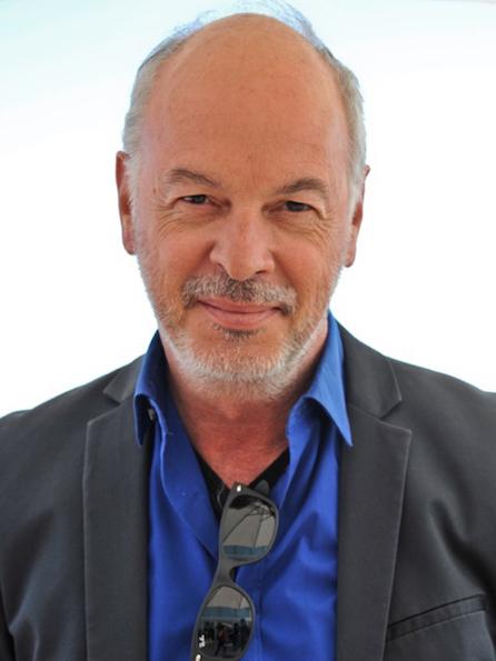 il regista Philippe Van Leeuw