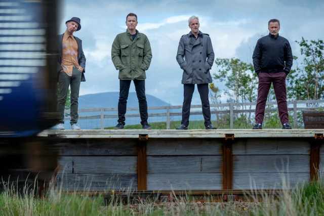T2 Trainspotting (foto Courtesy Berlinale)