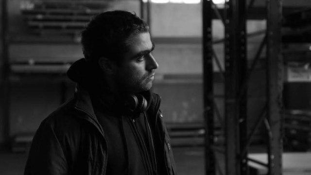 il regista Pedro Pinho