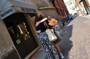 Abbraccia Mantova