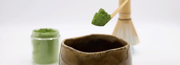 Why Drink Matcha