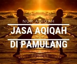 Jasa Aqiqah Di Pamulang Tangerang selatan