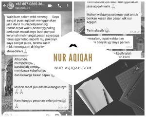 info jasa aqiqah di tangerang terbaik