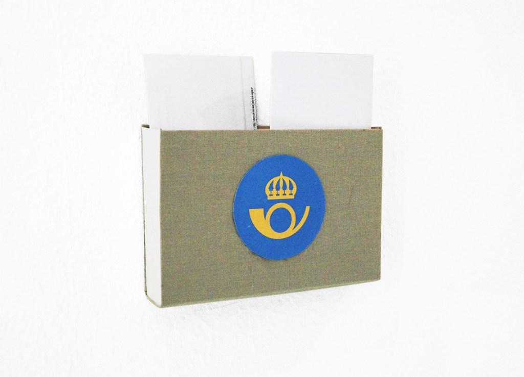 postbuch