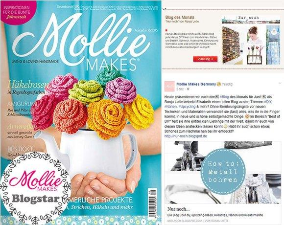 Mollie-makes-Blogstar