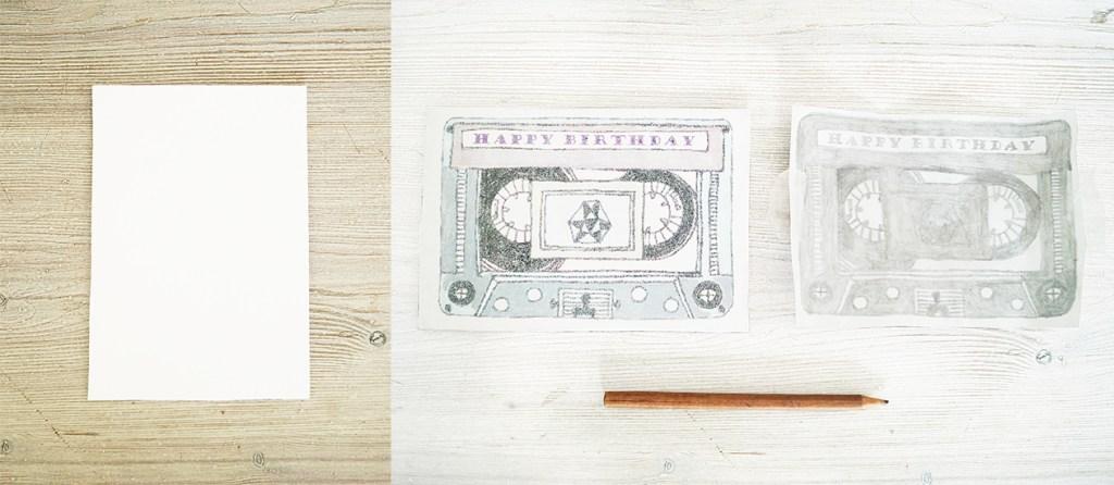 Bildtransfer Mit Tintenstrahldrucker Nur Noch