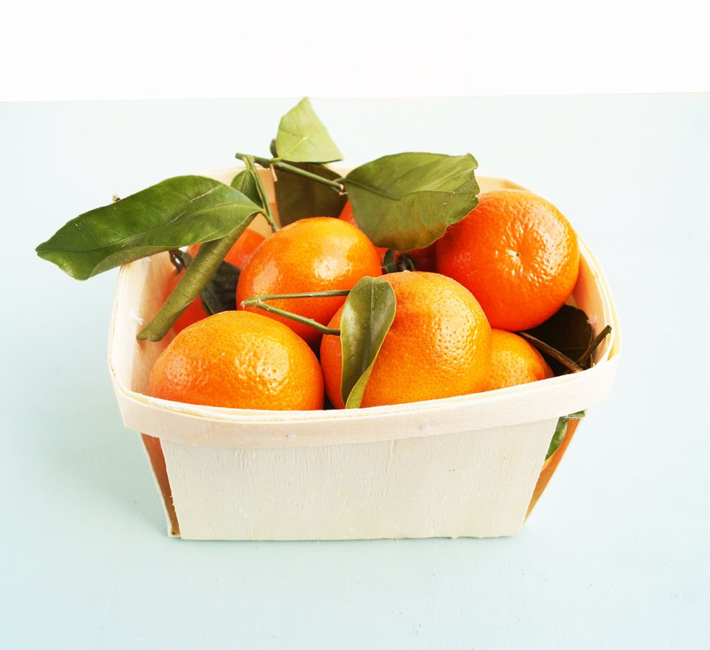 Mandarinen-web