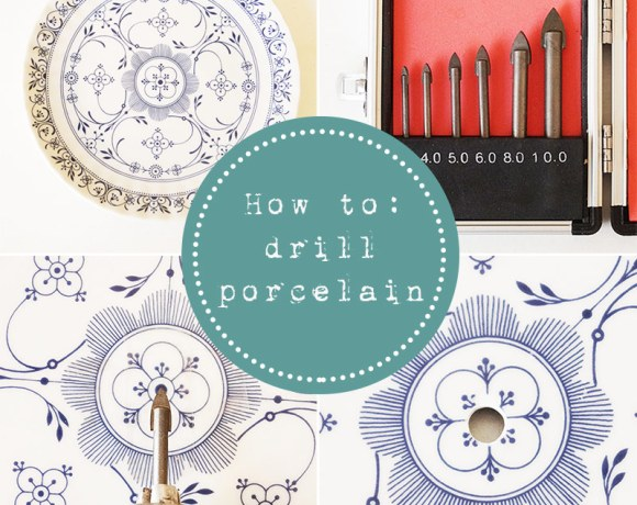 drill-porcelain