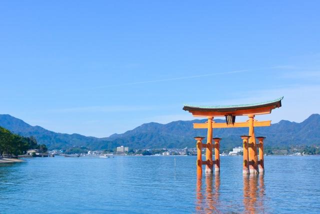広島の霊視・霊感占い