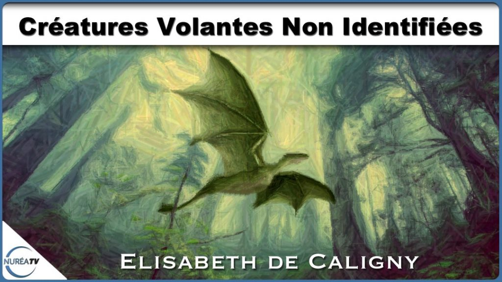 Elisabeth de Caligny sur Nuréa TV