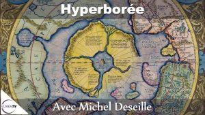 Hyperborée avec Michel Deseille sur Nuréa TV