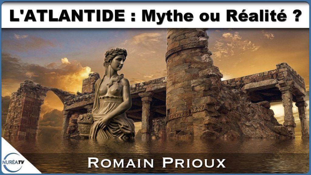Atlantide Romain Prioux