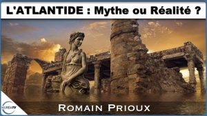 Atlantide Romain Prioux