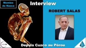 Robert Salas ovnis