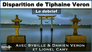 tiphaine veron disparition japon Lionel Camy