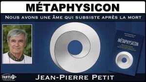 metaphysicon jean-pierre petit