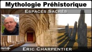 Mythologie Préhistorique avec Éric Charpentier sur Nuréa Tv