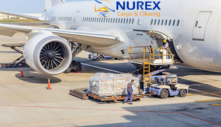 Air Freight Service To Kenya