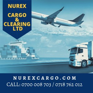 Nurex Cargo Air & Sea Freight