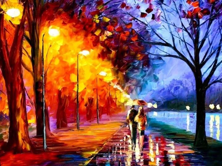 Lukisan Terindah di Dunia