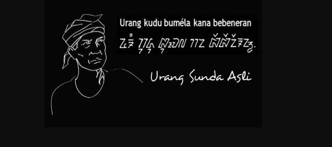 Kata Kata Bahasa Sunda