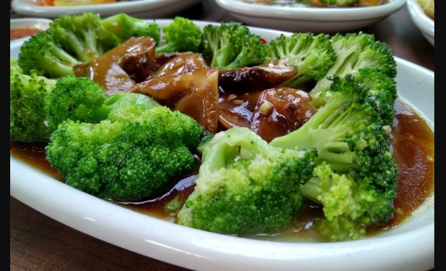 Resep Masakan Sayur Brokoli