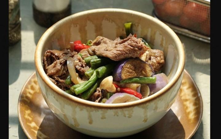 Resep Masakan Tumis Terong