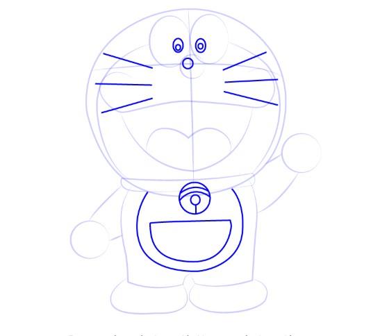 Menggambar Sketsa Doraemon.jpg