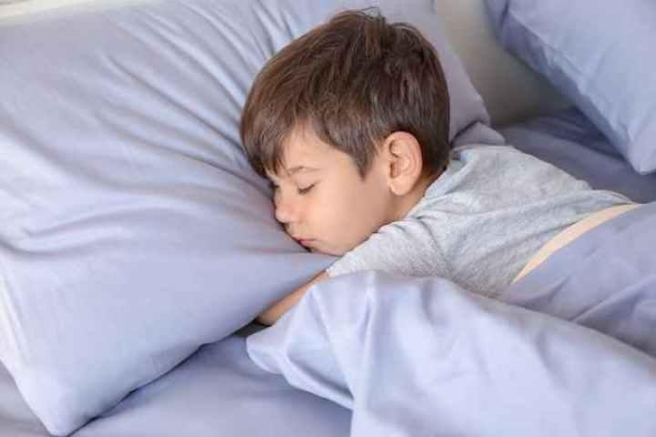 Pentingnya kamar tidur Untuk Anak
