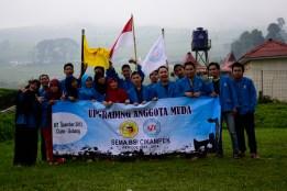 Upgreading Anggota Muda SEMA BSI Cikampek (07 Sep 2013)