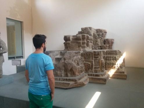Museo de la cultura Cham