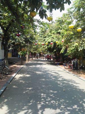 barrio antiguo hoi an