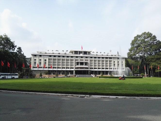 Palacio de la Independencia