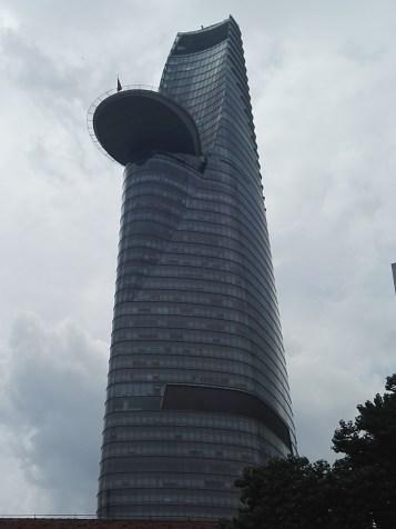 Heli Bar Bixteco Tower