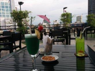 Hotel rex Saigon