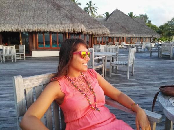 donde dormir en Maldivas
