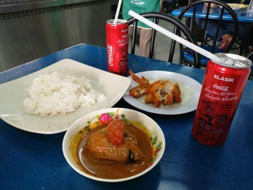 yusoof and zakhir restaurant kl